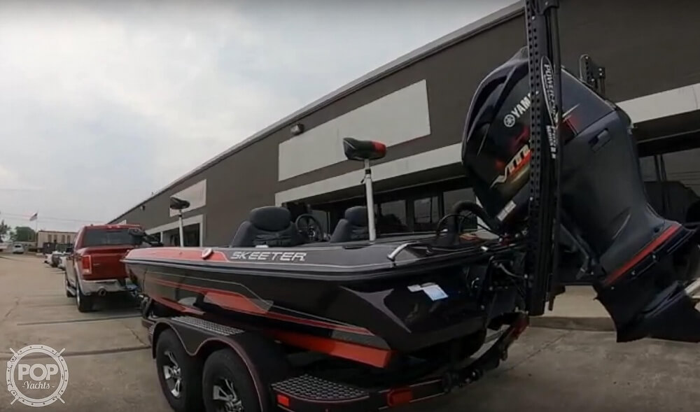 2019 Skeeter boat for sale, model of the boat is ZX200 & Image # 6 of 40