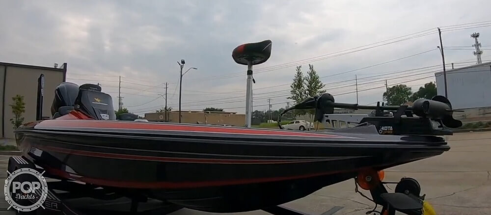 2019 Skeeter boat for sale, model of the boat is ZX200 & Image # 7 of 40
