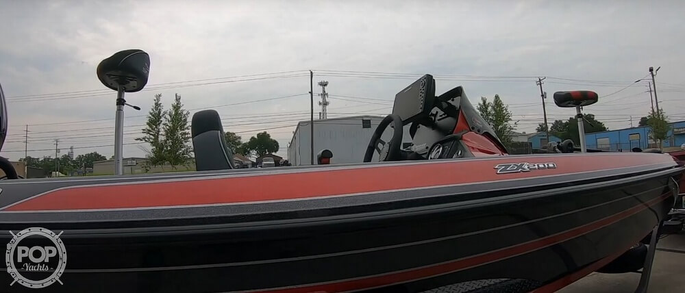 2019 Skeeter boat for sale, model of the boat is ZX200 & Image # 8 of 40