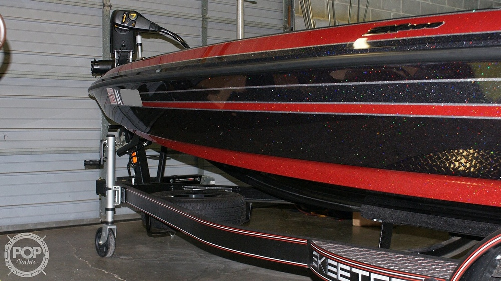 2019 Skeeter boat for sale, model of the boat is ZX200 & Image # 32 of 40