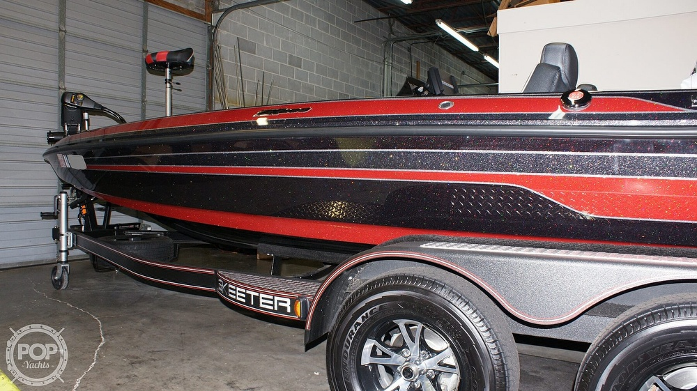 2019 Skeeter boat for sale, model of the boat is ZX200 & Image # 36 of 40