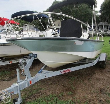Boston Whaler 17 Montauk, 17, for sale