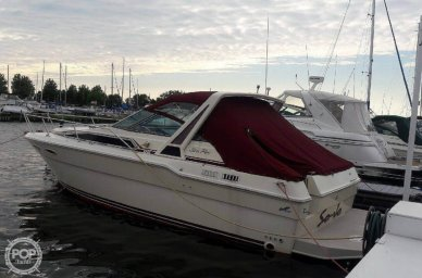 Sea Ray 300 Weekender, 31', for sale - $16,900