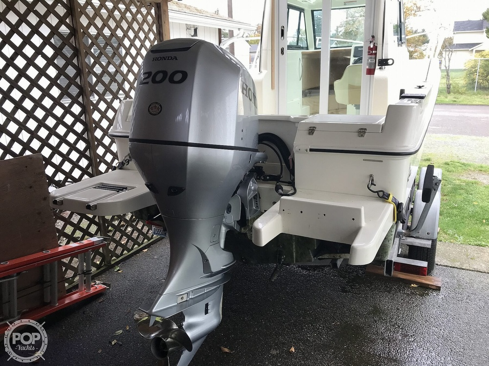 2016 Oceania boat for sale, model of the boat is 23 WA & Image # 4 of 40