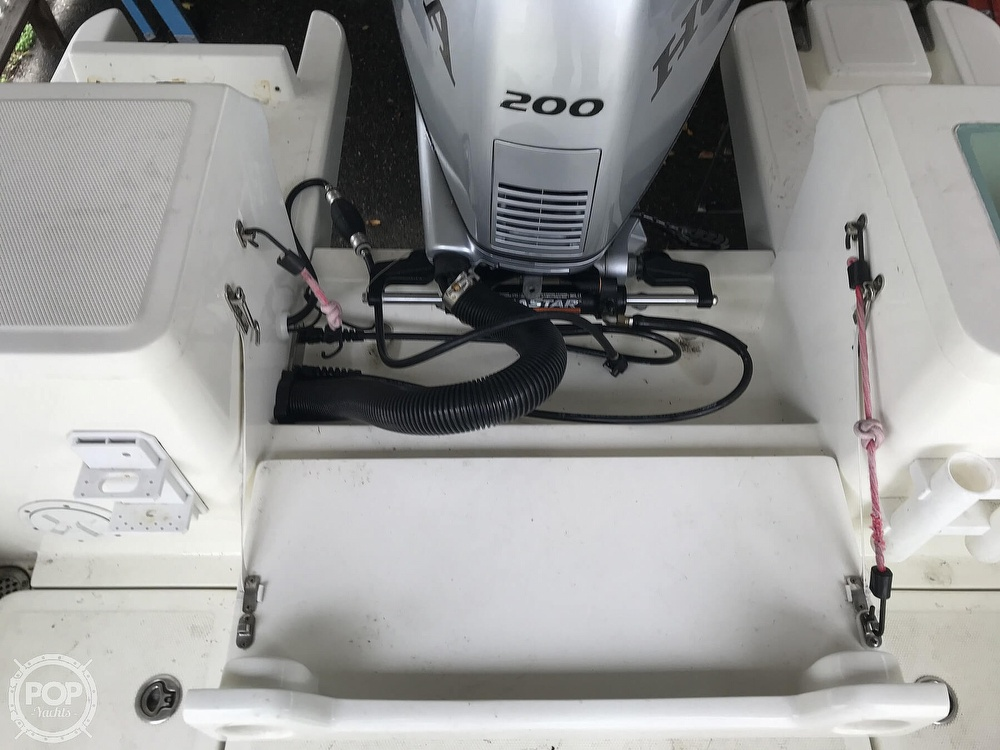 2016 Oceania boat for sale, model of the boat is 23 WA & Image # 21 of 40