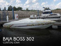 2000 Baja Boss 302