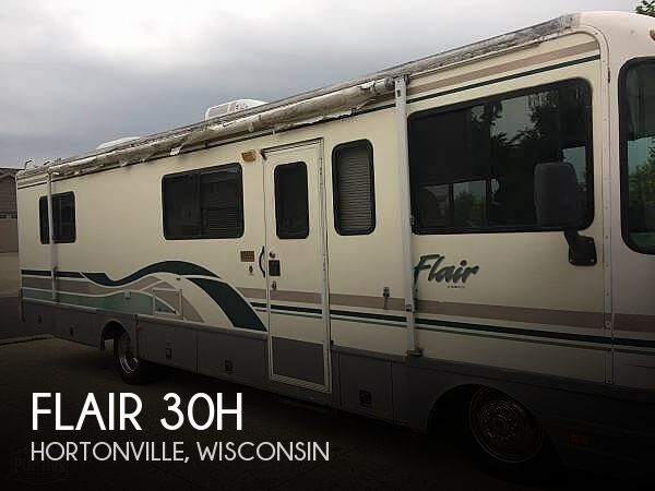 1997 Fleetwood Flair 30H
