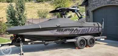 Supra SA450 Worlds Edition, 23', for sale - $69,990