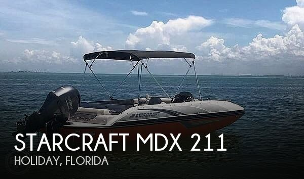Used Starcraft Boats For Sale by owner | 2017 Starcraft 21