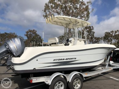 Hydra-Sports 2200 CC Vector, 2200, for sale - $38,000