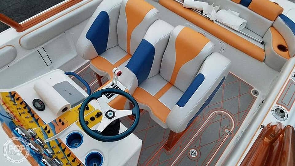 2005 Concept Marine 36 CC - image 4