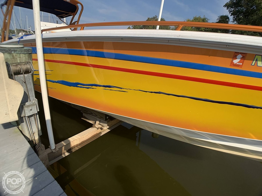 2005 Concept Marine boat for sale, model of the boat is 36 CC & Image # 17 of 40
