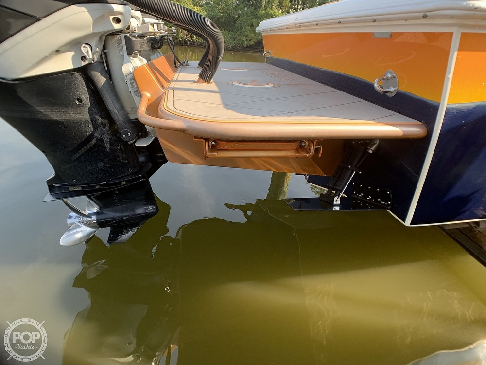 2005 Concept Marine boat for sale, model of the boat is 36 CC & Image # 21 of 40