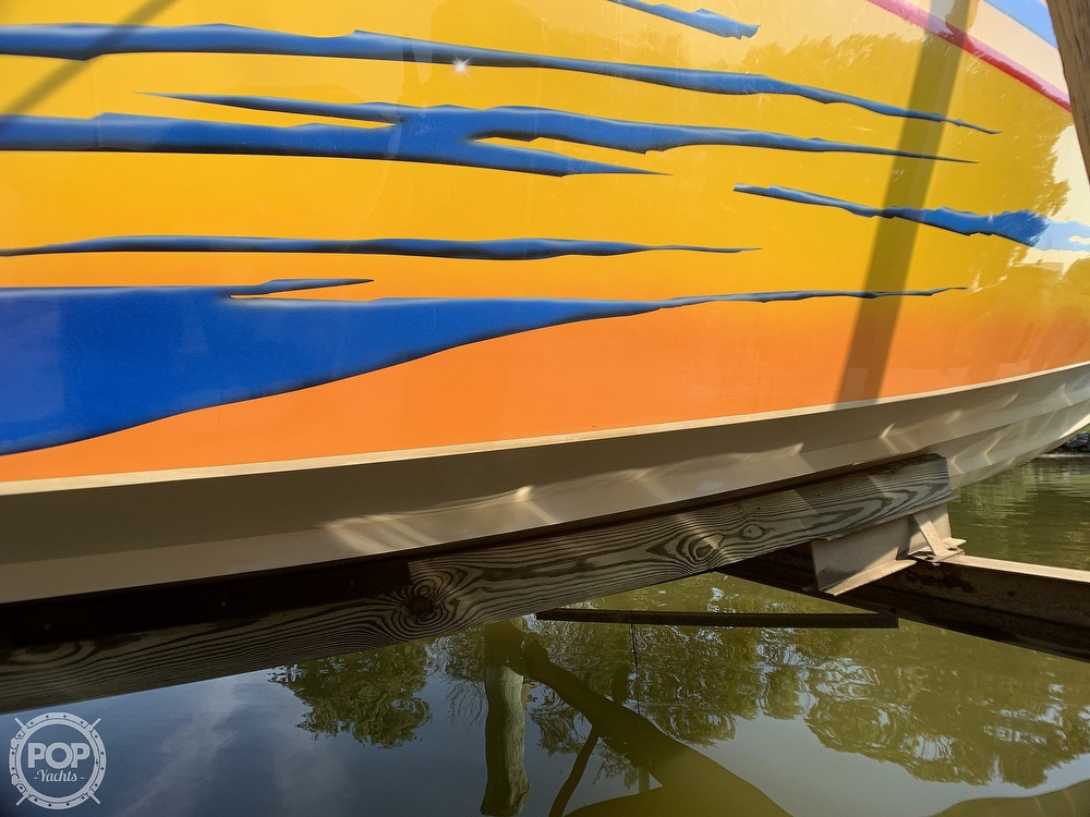 2005 Concept Marine boat for sale, model of the boat is 36 CC & Image # 23 of 40