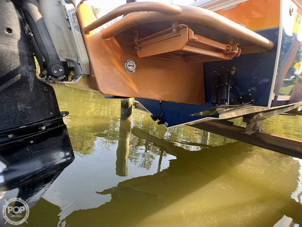 2005 Concept Marine boat for sale, model of the boat is 36 CC & Image # 27 of 40