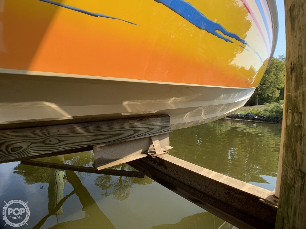 2005 Concept Marine boat for sale, model of the boat is 36 CC & Image # 29 of 40