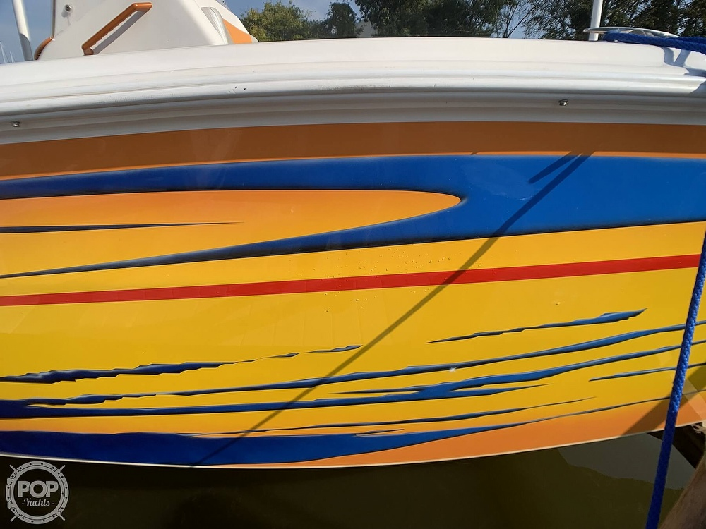 2005 Concept Marine boat for sale, model of the boat is 36 CC & Image # 30 of 40