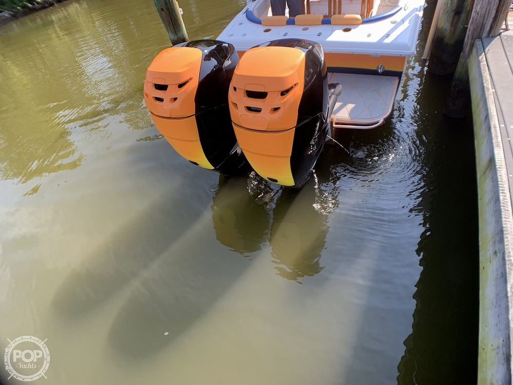 2005 Concept Marine boat for sale, model of the boat is 36 CC & Image # 20 of 40