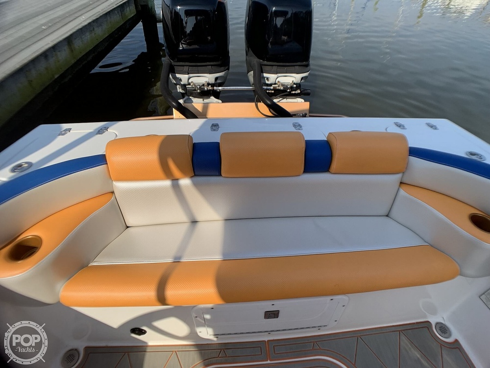 2005 Concept Marine boat for sale, model of the boat is 36 CC & Image # 8 of 40