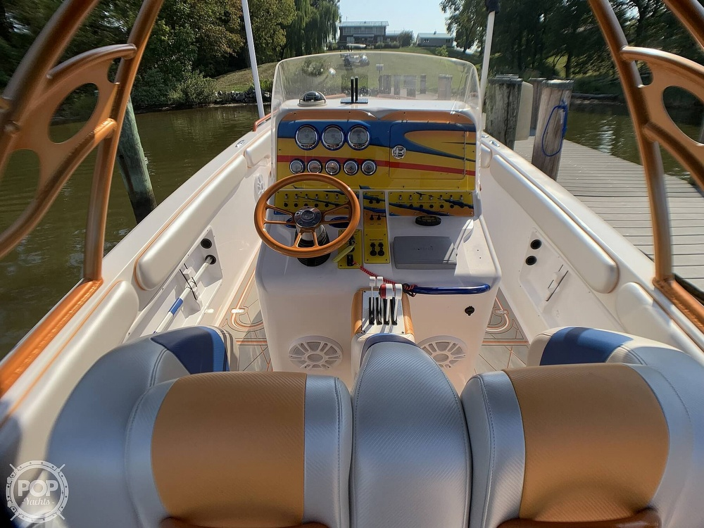2005 Concept Marine boat for sale, model of the boat is 36 CC & Image # 7 of 40
