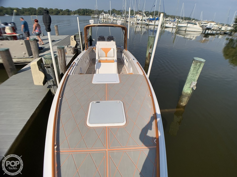 2005 Concept Marine boat for sale, model of the boat is 36 CC & Image # 5 of 40