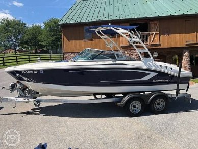 Chaparral H2O 21 Sport, 21', for sale - $39,900