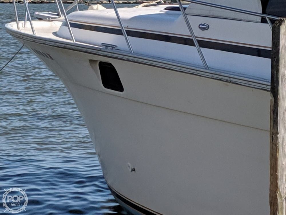 1980 Silverton boat for sale, model of the boat is 37C & Image # 4 of 41
