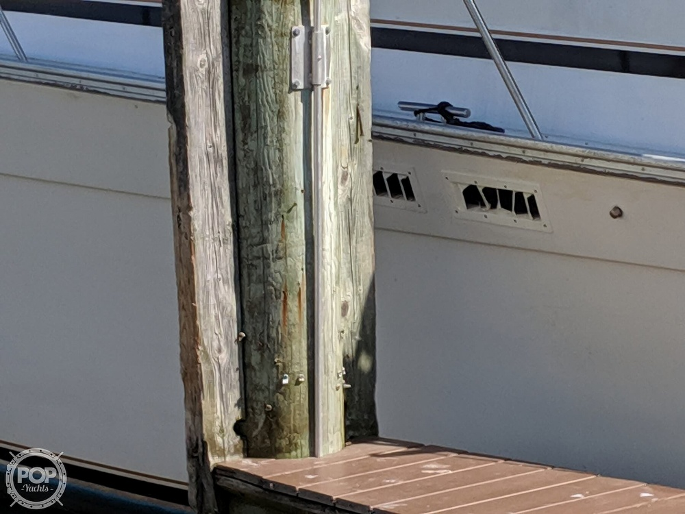 1980 Silverton boat for sale, model of the boat is 37C & Image # 5 of 41