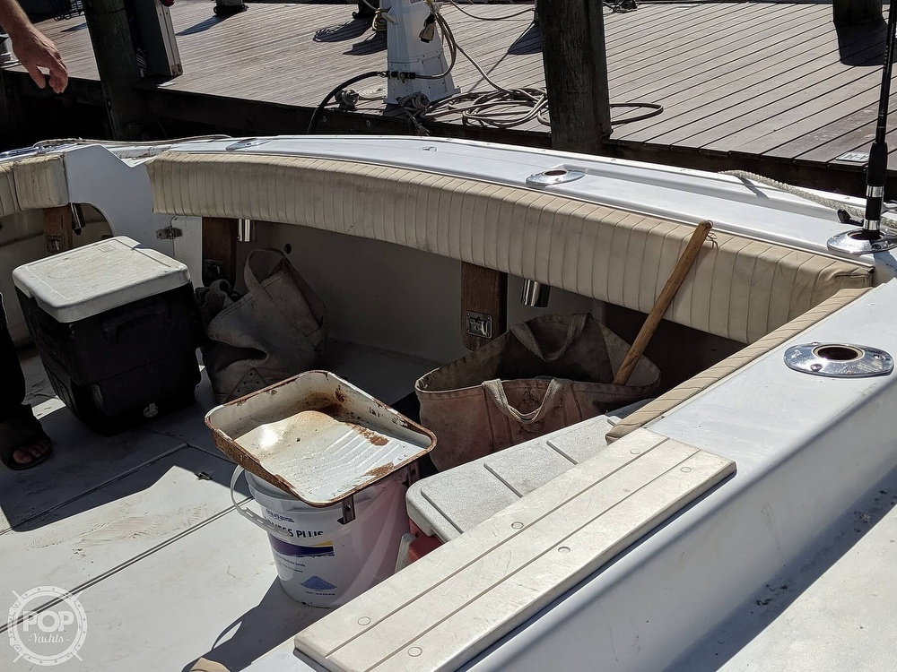 1980 Silverton boat for sale, model of the boat is 37C & Image # 20 of 41