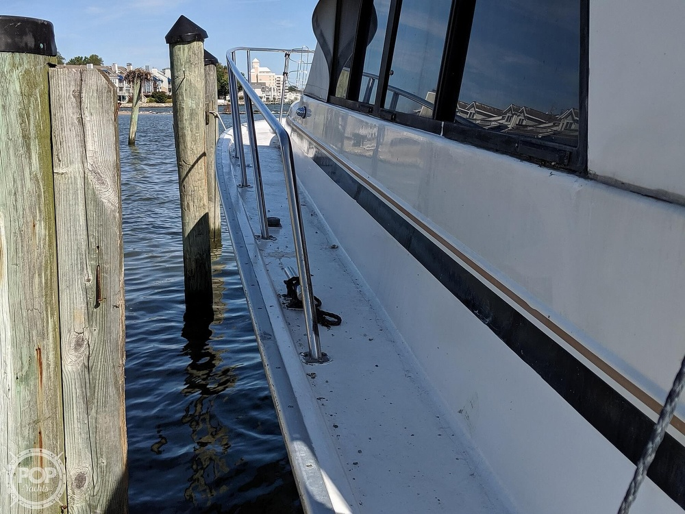 1980 Silverton boat for sale, model of the boat is 37C & Image # 23 of 41