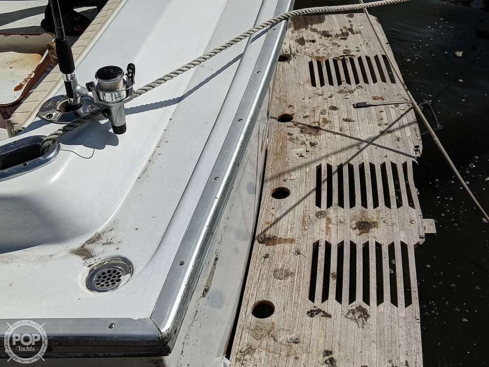 1980 Silverton boat for sale, model of the boat is 37C & Image # 27 of 41