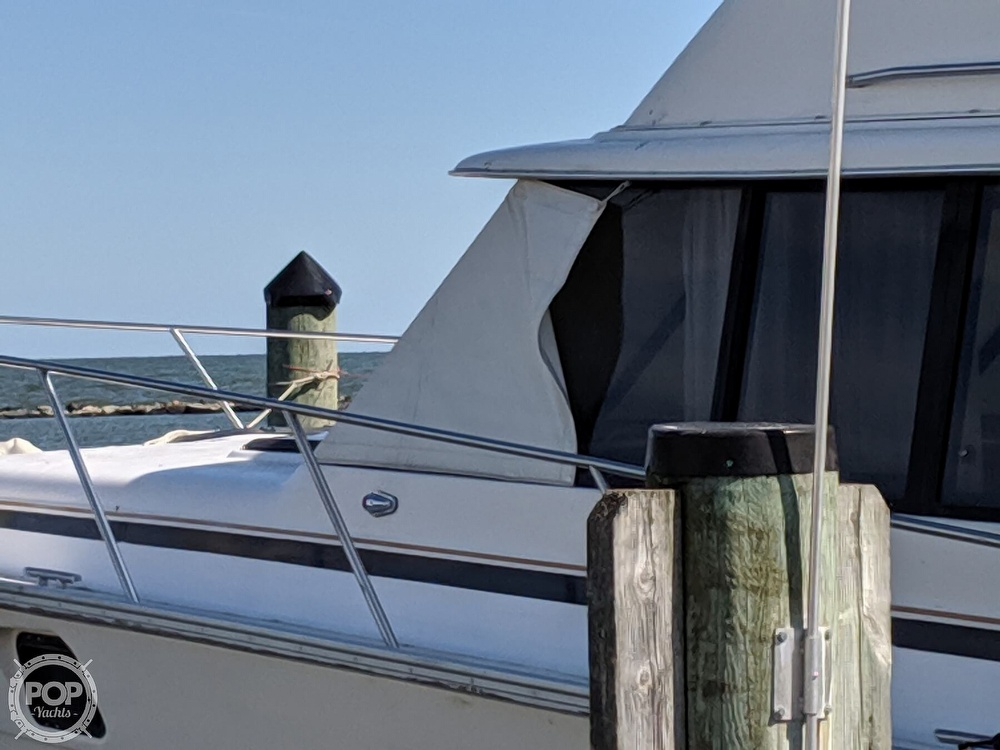 1980 Silverton boat for sale, model of the boat is 37C & Image # 10 of 41
