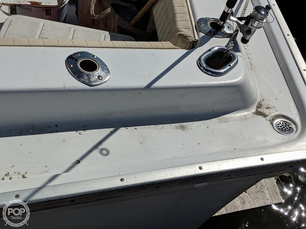 1980 Silverton boat for sale, model of the boat is 37C & Image # 22 of 41