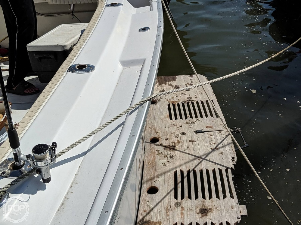 1980 Silverton boat for sale, model of the boat is 37C & Image # 28 of 41