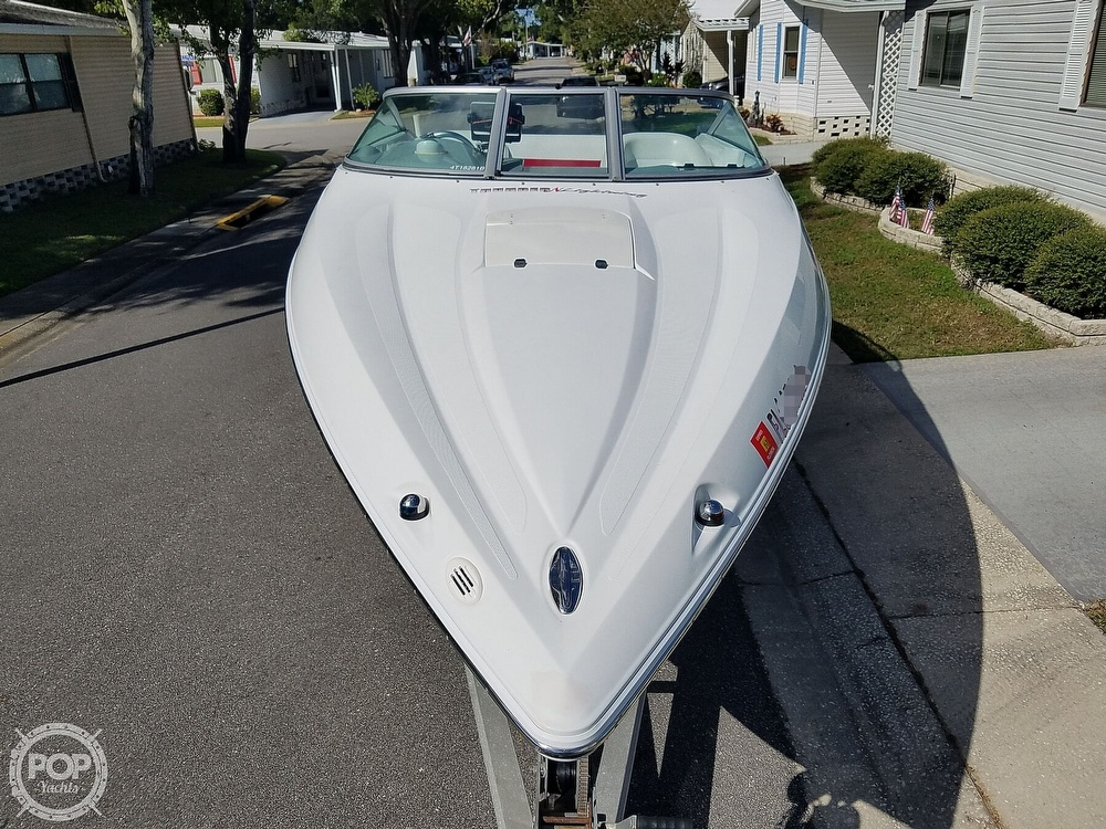 2007 Baja boat for sale, model of the boat is 245 & Image # 3 of 40