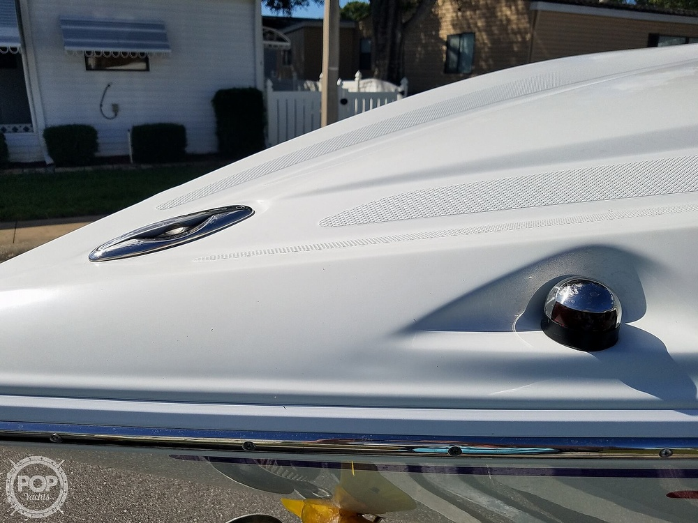 2007 Baja boat for sale, model of the boat is 245 & Image # 36 of 40