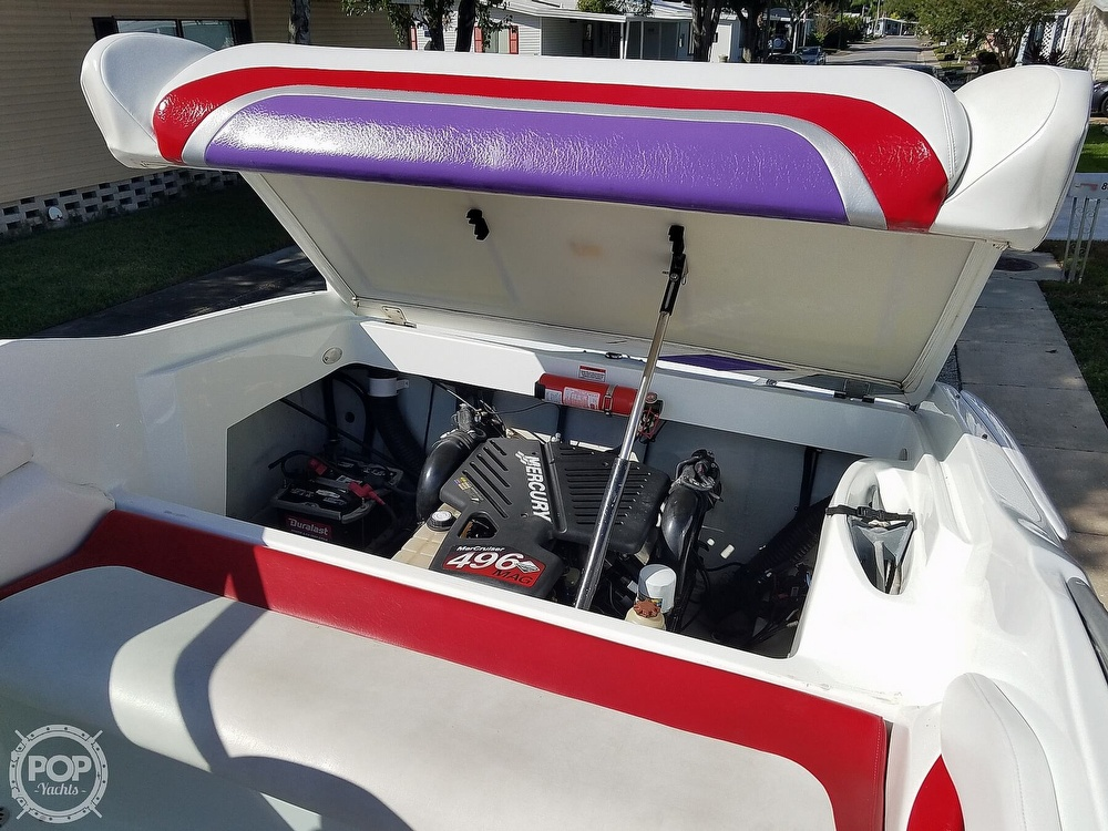 2007 Baja boat for sale, model of the boat is 245 & Image # 37 of 40