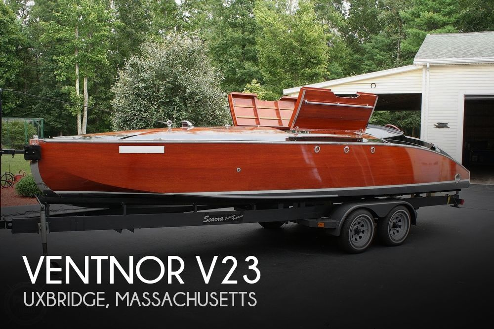 Used Ventnor Boats For Sale by owner | 2005 Ventnor V23