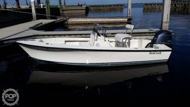 SeaCraft 18, 18', for sale - $25,225