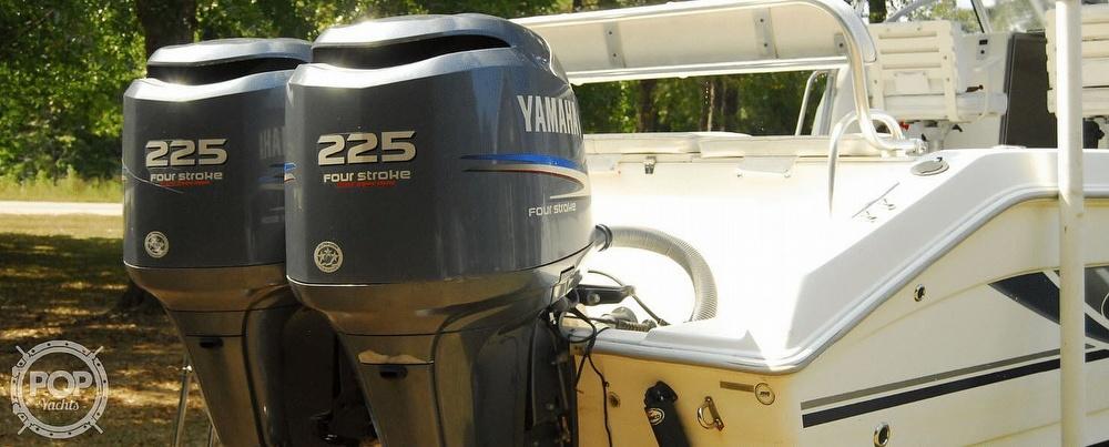 2005 Cobia 270 WA - image 22