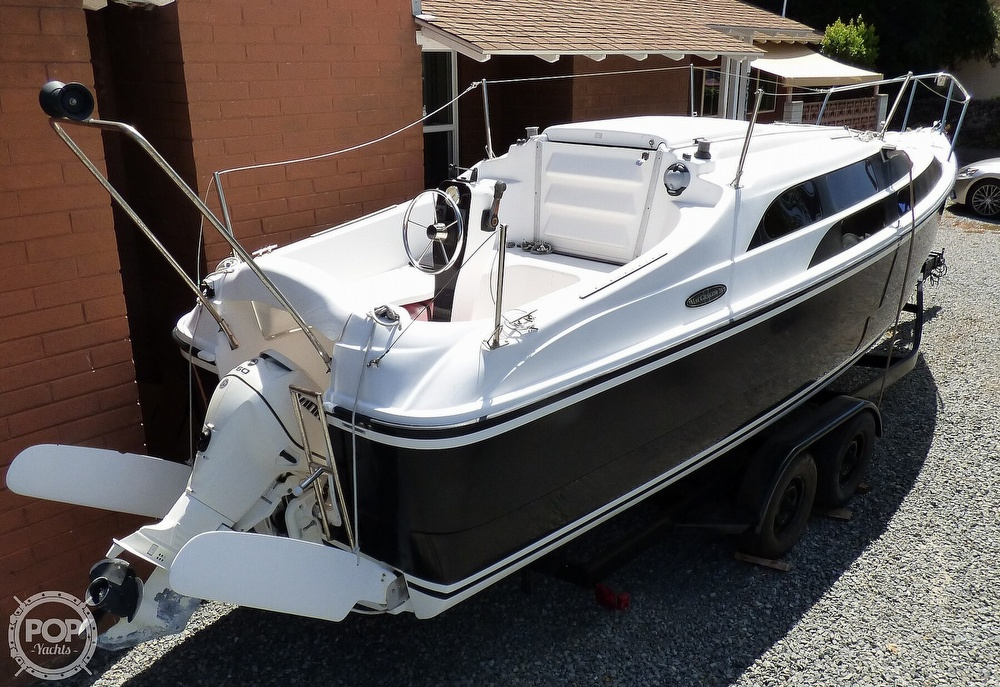 2012 Macgregor boat for sale, model of the boat is 26M & Image # 2 of 41
