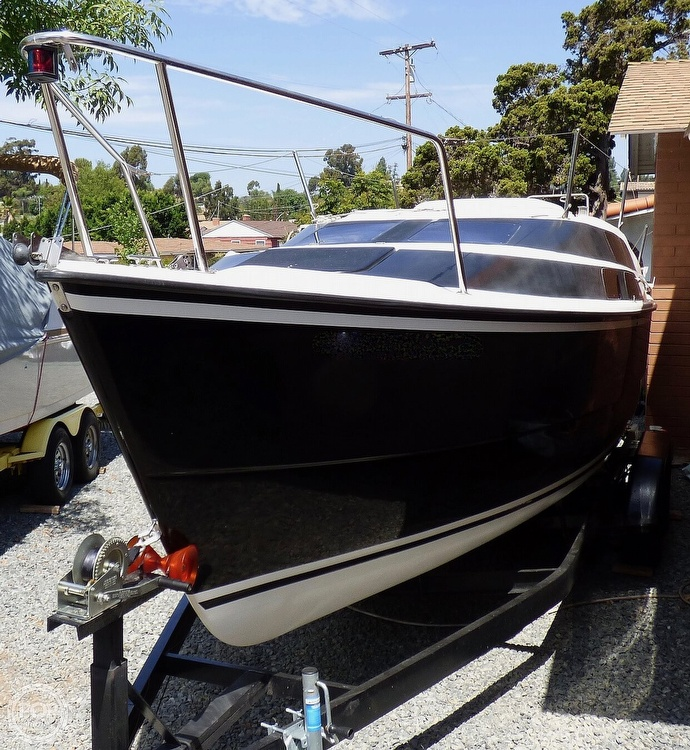 2012 Macgregor boat for sale, model of the boat is 26M & Image # 4 of 41