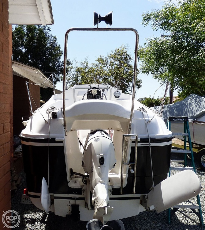 2012 Macgregor boat for sale, model of the boat is 26M & Image # 6 of 41