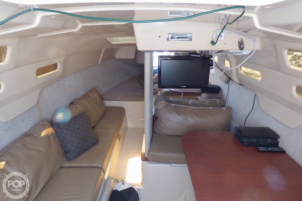 2012 Macgregor boat for sale, model of the boat is 26M & Image # 35 of 41