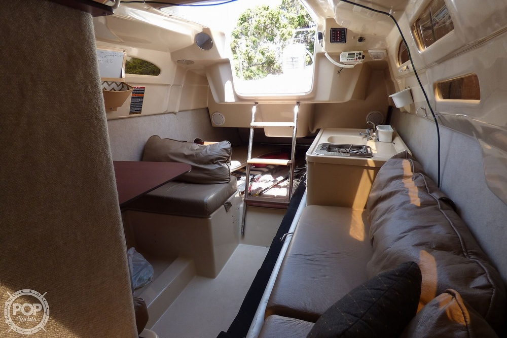 2012 Macgregor boat for sale, model of the boat is 26M & Image # 39 of 41