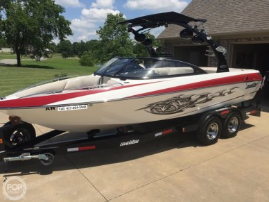 Malibu VLX Wakesetter, 21', for sale - $44,700