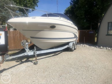 Sea Ray Weekender 245, 245, for sale - $22,000