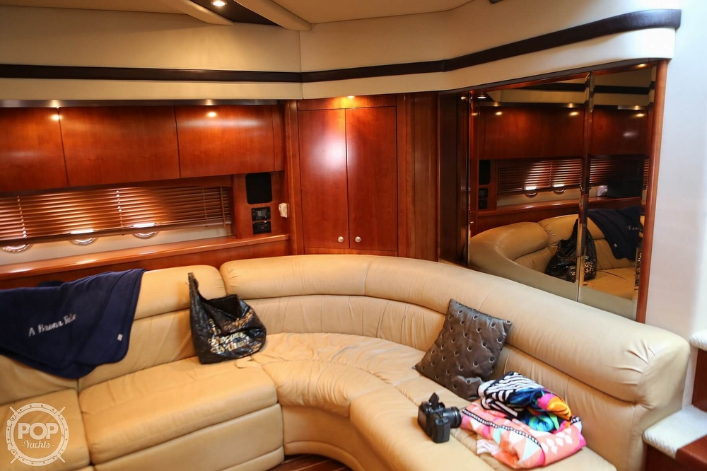 2009 Cruisers Yachts 520 Sports Coupe - image 33