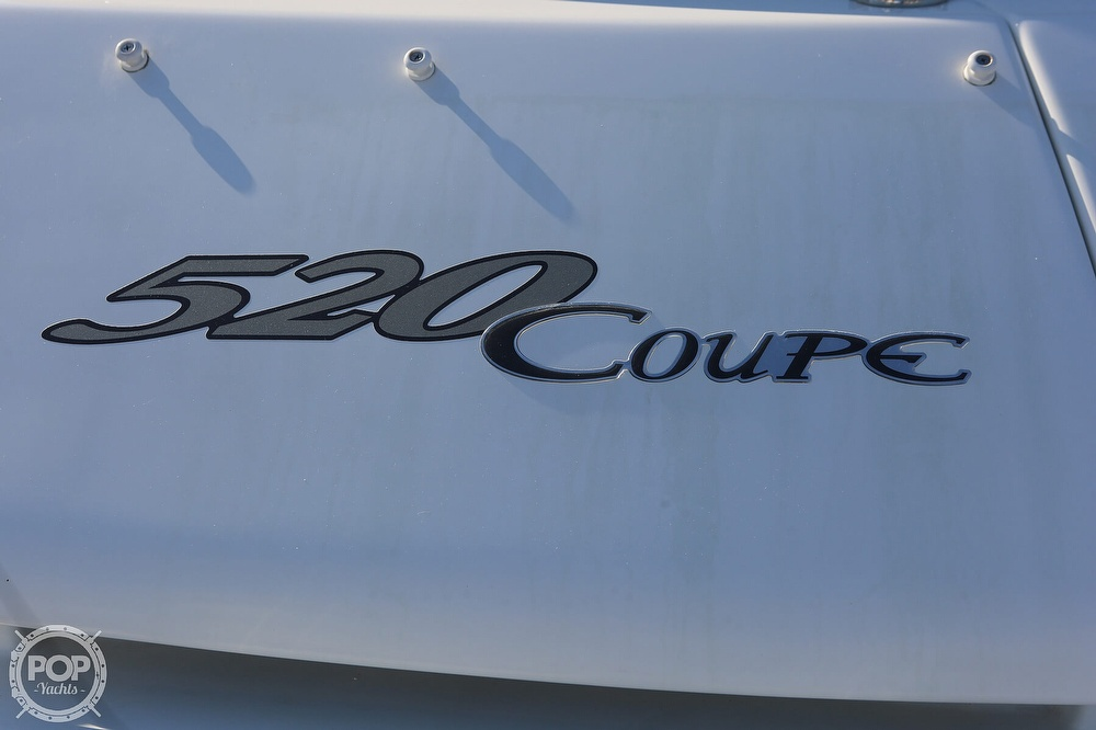 2009 Cruisers Yachts 520 Sports Coupe - image 21