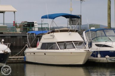 Chris-Craft 292 Catalina Sunbridge Sedan, 292, for sale - $15,000